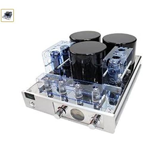 amplificatore valvolare YAQIN MC-13S tube amplifier valve