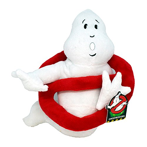Ghostbuster 28cm No Ghost Height - Soft Toy Ghostbuster
