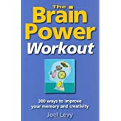 The Brain Power Workout by Joel Levy (2010-02-11)