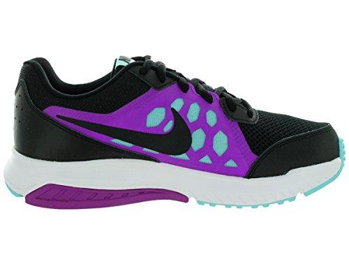 Nike Air Wmns MaxVntg scarpe sportive di formazione Black/Black/Vivid Purple/Copa