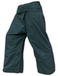 Panasiam® Thai Fisherman Hose, der Klassiker, hier in XL (ab 1,80m Körpergröße)