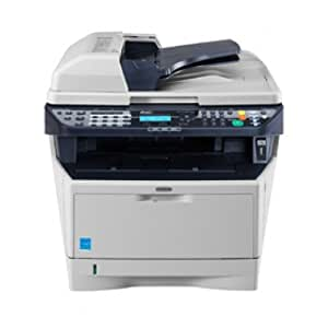 Kyocera FS-1130MFP A4 Mono Multifunction Printer with Print, Copy, Scan and Fax