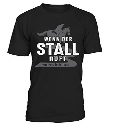 Pferd Shirt · Pferde · Reiten · Reiterin · Reitsport · Springreiten · Pferdehalt