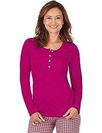 Trigema T-Shirt coton