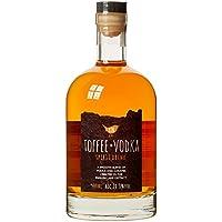 KIN Toffee Vodka, 50 cl