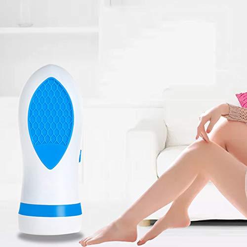 Elektrisches Pedal-Rotationsmassagegerät-Pediküre-Fuß-Peeling-Fußpflegeausrüstung