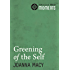 Greening of the Self