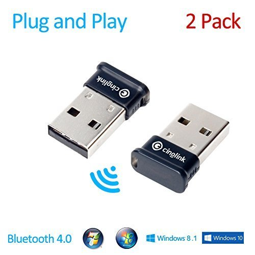 cinolink-2-pack-bluetooth-40-usb-adapter-for-windows-linux-mac-plug-and-play-class-1-50-meter-aptx