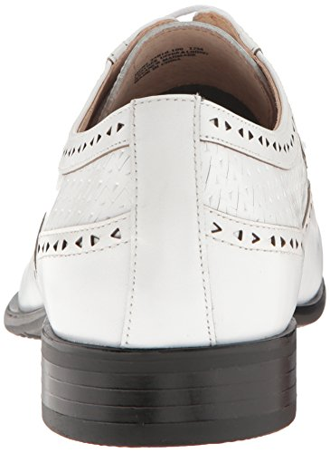 Stacy Adams just for men Melville Wingtip Lace ups