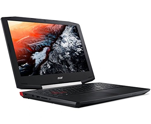 Acer Aspire VX 15 VX5-591G-528Z PC Portable Gamer 15' FHD Noir (Intel® Core™ I5, 1 To, 8 Go de Ram, Nvidia Geforce GTX 1050, Windows 10)