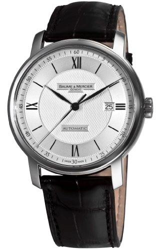 Baume & Mercier 8868 - Reloj para hombres
