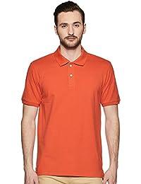 Amazon Brand - Symbol Men's Polo T-Shirt