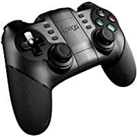 Detectoy iPega PG-9077 Wireless Bluetooth Handle Juegos inalámbricos Joystick Game Accessories para Smart Phones Tablets Smart TV