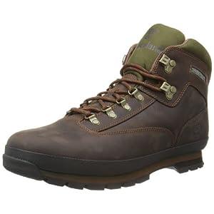 timberland euro, men's hiker boots