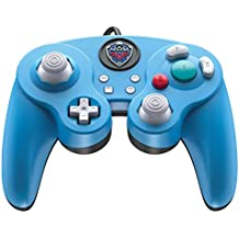 Manette filaire - Nintendo Switch - Zelda Super Smash Bros [Edizione: Francia]