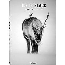 Ice is Black