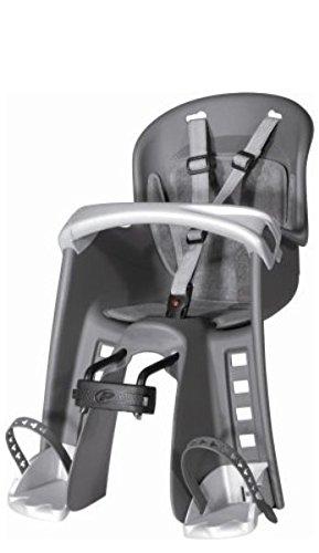 Fahrrad-Sicherheits-Kindersitz Belastbarkeit