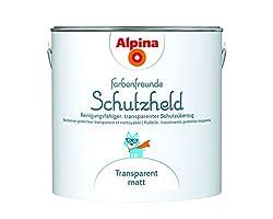 Alpina Farbenfreunde Schutzheld 2,5 LT - 914028