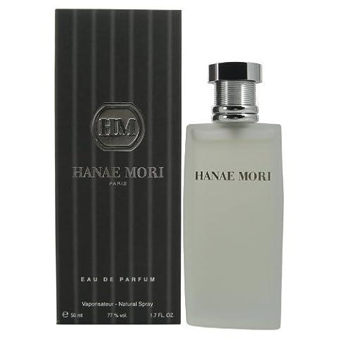 Hanae Mori By Hanae Mori For Men. Eau De Parfum Spray 1.7 oz by Hanae Mori BEAUTY by Hanae Mori