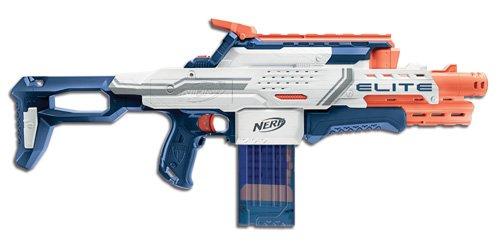 Nerf N-Strike Elite Cam ECS-12
