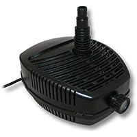 SunSun CQP-4500P Eco Teichpumpe 4500 l/h 75W