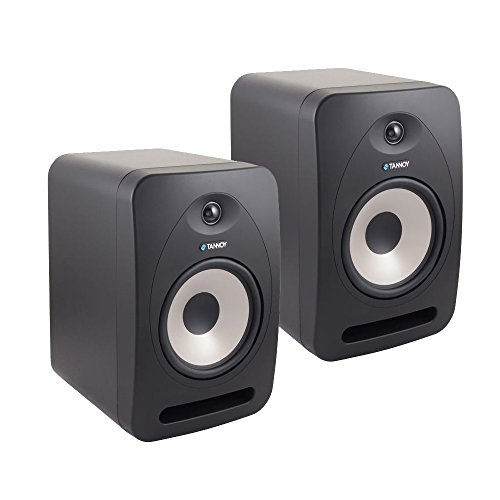 TANNOY REVEAL 502 COPPIA MONITOR DA STUDIO ATTIVI 5