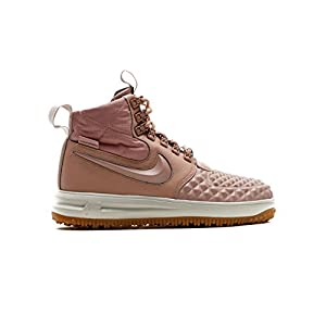 """Nike Lunar Force One LF-1 'Duckboot """"Particle Pink"""" Water Shield (Air Force One), Schuhe Damen"""