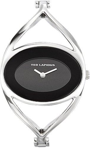 Ted Lapidus B0212RNNX - Orologio donna