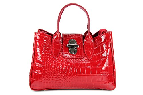 bellir-womens-italian-genuine-leather-tote-bag-classic-city-style-patent-leather-croco-embossing-red