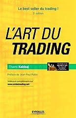 estimation pour le livre L'art du trading