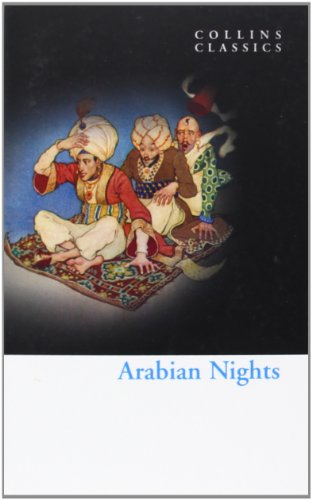 Arabian Nights (Collins Classics) por Sir Richard Burton