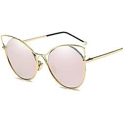 Aierwish Herren und Damen Neue Persönlichkeit Orecchiette Sonnenbrille Mit Brillenbox (4)