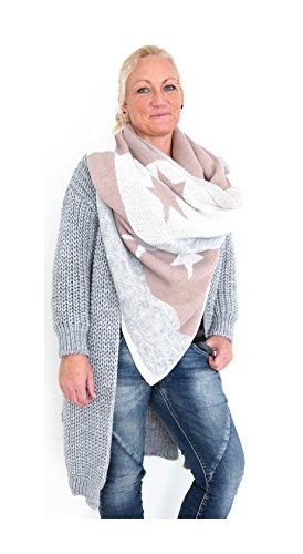 xxl-oversize-trend-fashion-mode-kuschelschal-schal-strickschal-knitwear-cape-stola-wraps-plaid-stern