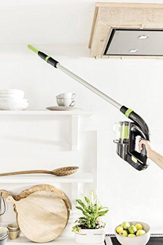 03 072 Power Floor K9 Vacuum Cleaner