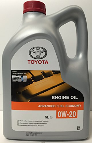 genuine-5-litre-toyota-hybrid-0w20-synthetic-motor-oil