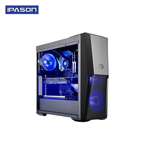IPASON P9 Power+ - Ordenador sobremesa procesador