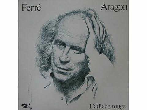 L'Affiche Rouge [Vinyl LP record] [Schallplatte]