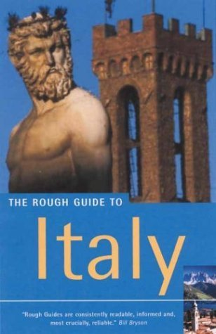 The Rough Guide to Italy (Rough Guide Travel Guides) by Ros Belford (2003-05-29)