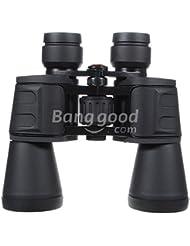 Bazaar Panda de gran aumento de los prismáticos 20x50 telescopio