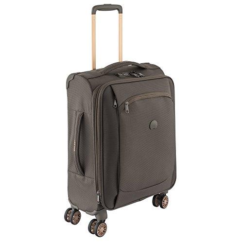 Une valise souple : la valise Montmartre Air de Delsey