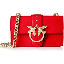 Amazon.it  borse pinko bag - Rosso f419c081b5f