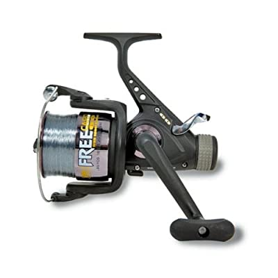 Lineaeffe Free Carp 60 Free Spool System Fishing Reel from Lineaeffe