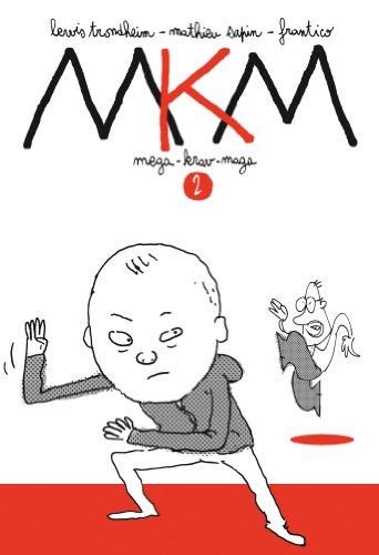 MKM, N° 2 :