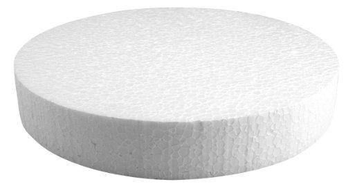 disque-polystyrne-15-cm-paisseur-4-cm-rayher