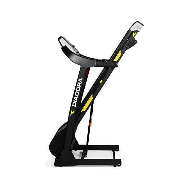 Diadora Tapis roulant Rewo 300 5 spesavip