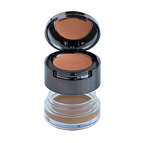 BODYOGRAPHY COVER AND CORRECT UNDER EYE CONCEALER DUO DARK 7553