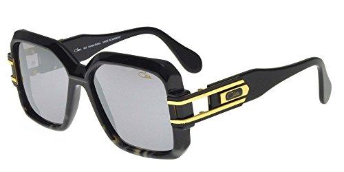 Cazal - CAZAL VINTAGE 623-321 BLACK GREY, Schmetterling Acetat/Metall Damenbrillen