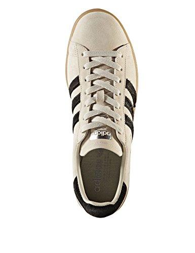 Adidas Campus, Scarpe De Fitness Uomo Core Brown / Core Black / S.white