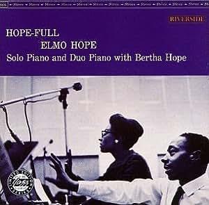 Hope Full [Import allemand]