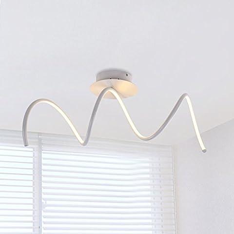 Postmoderno lampade da soffitto Nordic House soggiorno